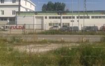 Spaţiu industrial de închiriat, 400 mp, Depozitelor